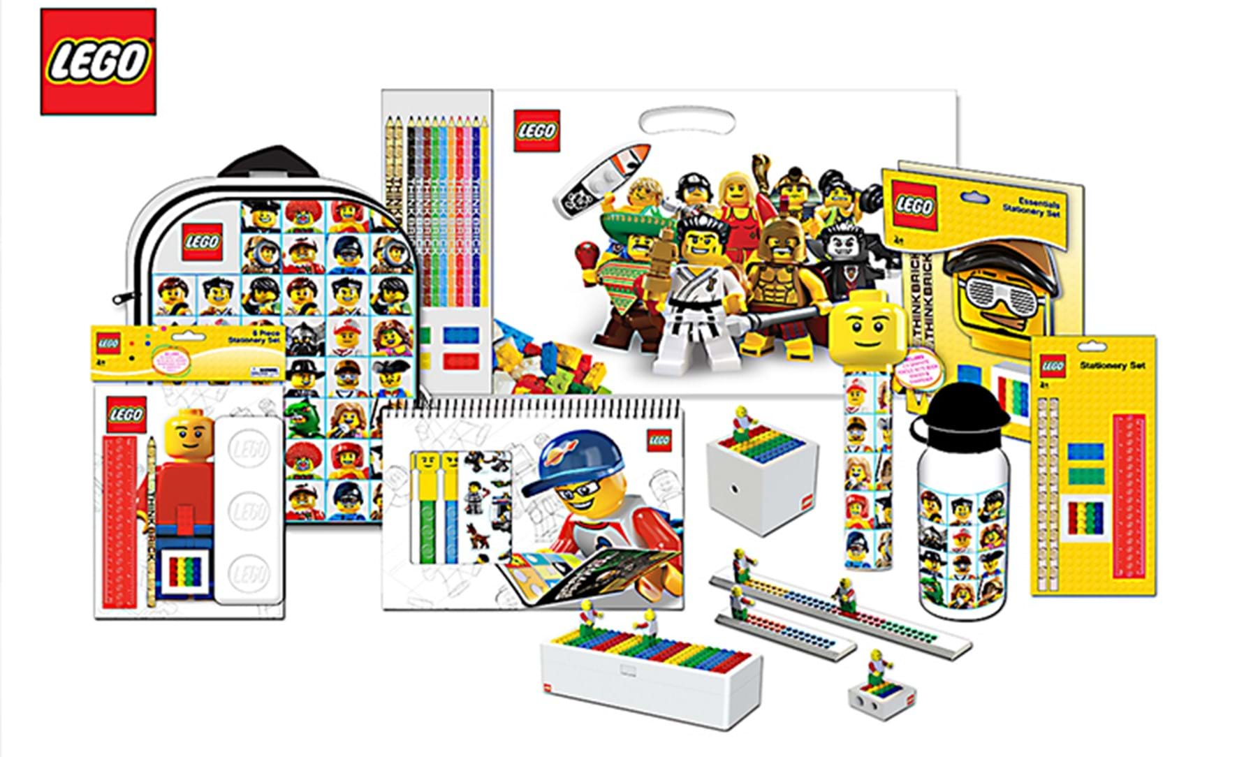 LEGO Brand Extension